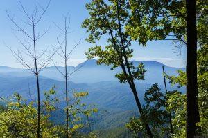 У подножья горы Семашхо были видны дороги, по которым легко можно проехать на автомобиле. Но мы выбрали пеший маршрут и следовали ему.