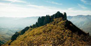 Гора Индюк Туапсе Краснодарский крайГора Индюк Туапсе Краснодарский край