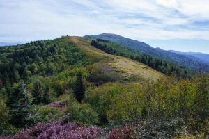 Гора Семиглавая Кашина