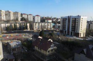 Туапсе Приморский район